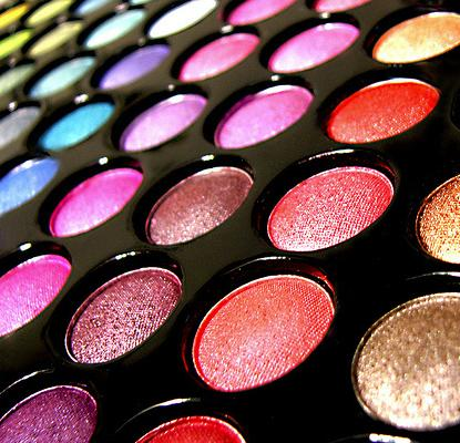 20% OFF Eight Eyeshadows For Coming Winter @ Beauty.com