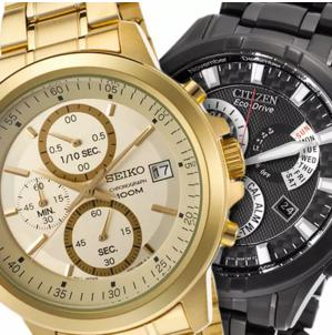 Extra 30% off any watch @ WorldofWatches.com