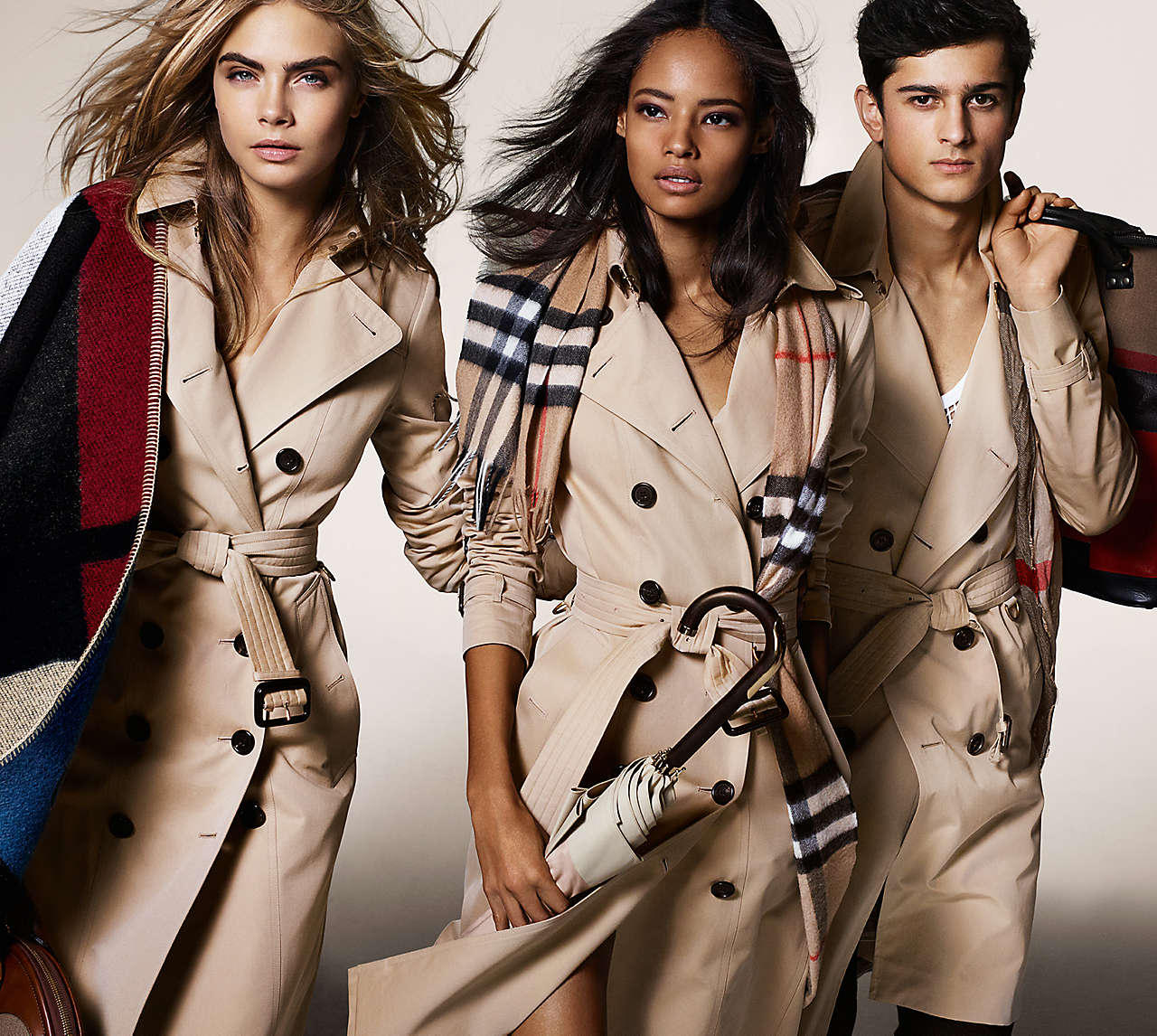 40% Off Burberry Trench and Winter Coat @ Saks Fifth Avenue