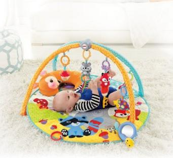 Up to 25% Off Select Fisher-Price Gear @ Amazon.com