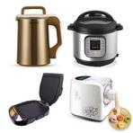 Up to $30 Off + FSJoyoung Soy Milk Maker& Midea Rice Cooker Sale @ Huarenstore