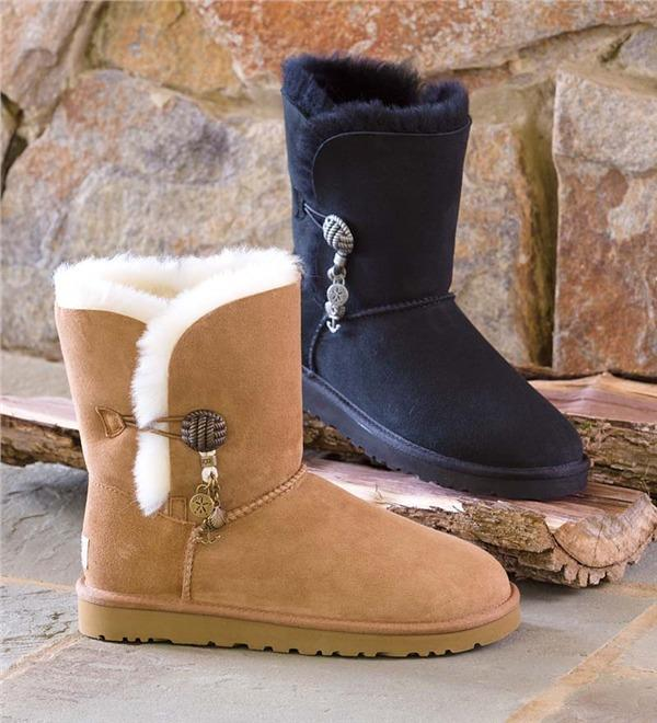 Up to 50% Off Select UGG Shoes @ Nordstrom
