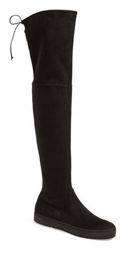 Stuart Weitzman 'Playtime' Over the Knee Boot (Women)