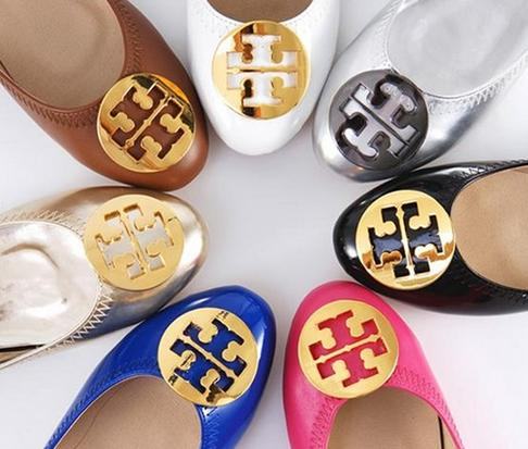Extra 20% off + 30% Off Tory Burch Shoes @ Neiman Marcus
