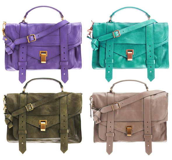 Dealmoon Exclusive!!11% Off Proenza Schoulder  Handbags @ Bergdorf Goodman