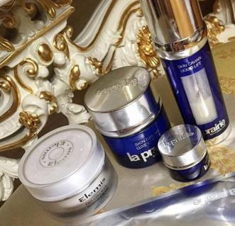 Dealmoon Exclusive!!11% Off La Prarie Skin Care Products @ Bergdorf Goodman