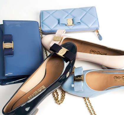 Up to 40% Off Salvatore Ferragamo Shoes & Handbags Sale @ shopbop.com