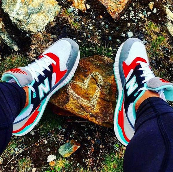 15% Off + Free Shipping Women's Lifestyle Shoes Sale @ New Balance