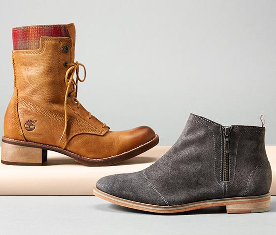 Up to 81% Off Timberland, J Shoes & More On Sale @ MYHABIT