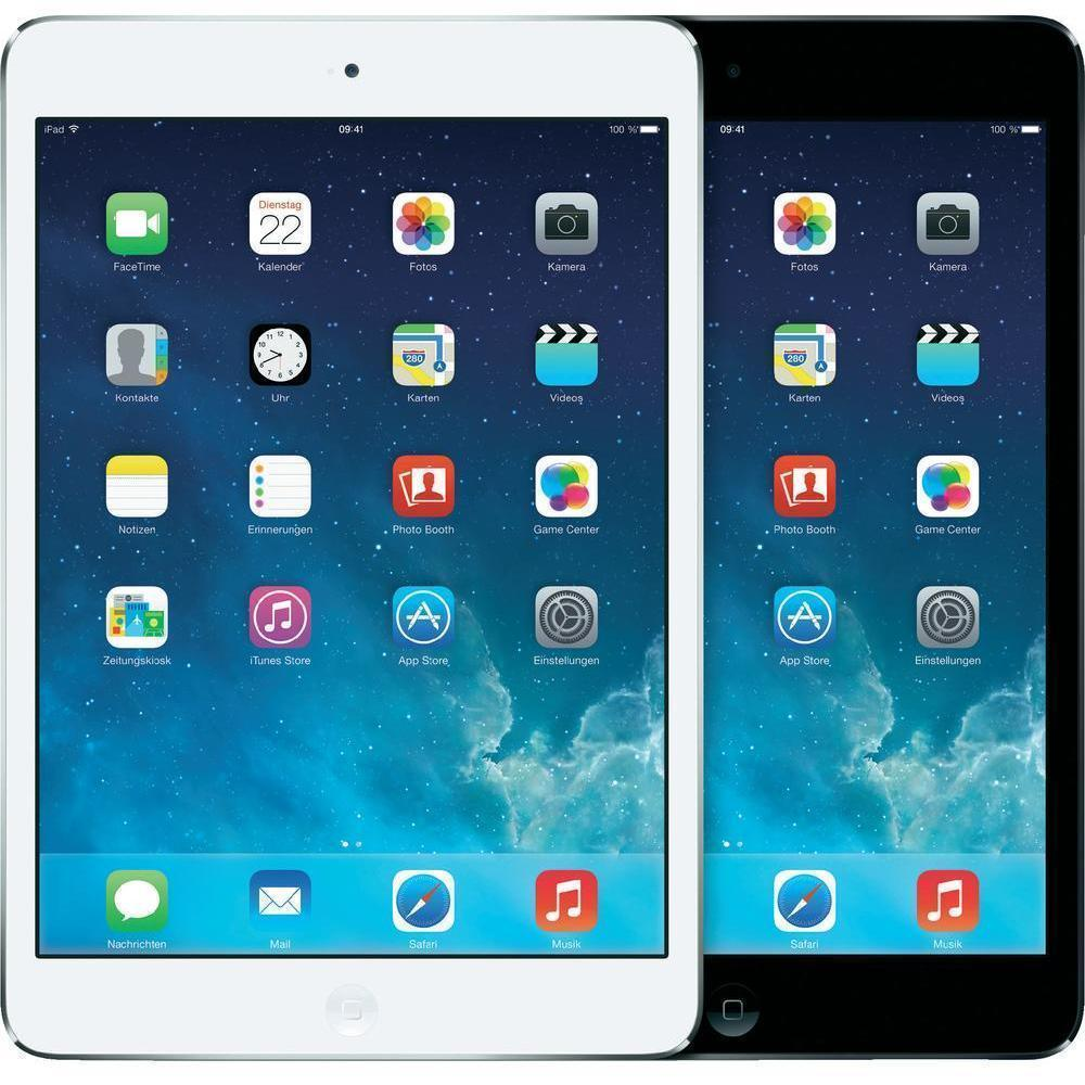 $369.99 Apple iPad mini 2 with Wi-Fi + 4G Cellular 128GB