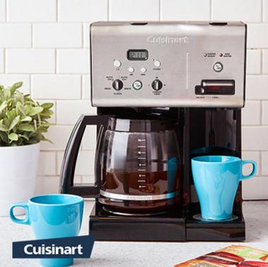 Up to 70% Off Cuisinart Sale @ Zulily