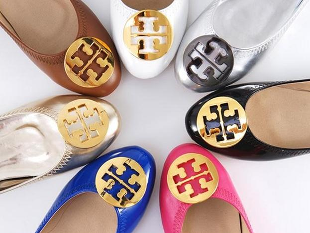 Up to Extra 30% Off Tory Burch Shoes Sale @ Bloomingdales