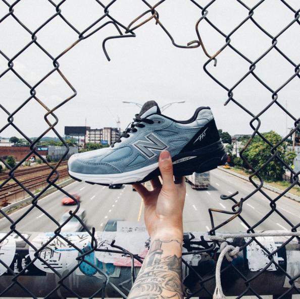 15% Off + Free Shipping Men's Lifestyle Shoes Sale @ New Balance