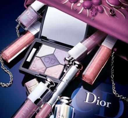20% Off Dior Beauty Products for VIB Rouge @ Sephora.com