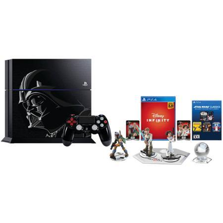 $349 PlayStation 4 500GB Limited Edition Star Wars Battlefront Console