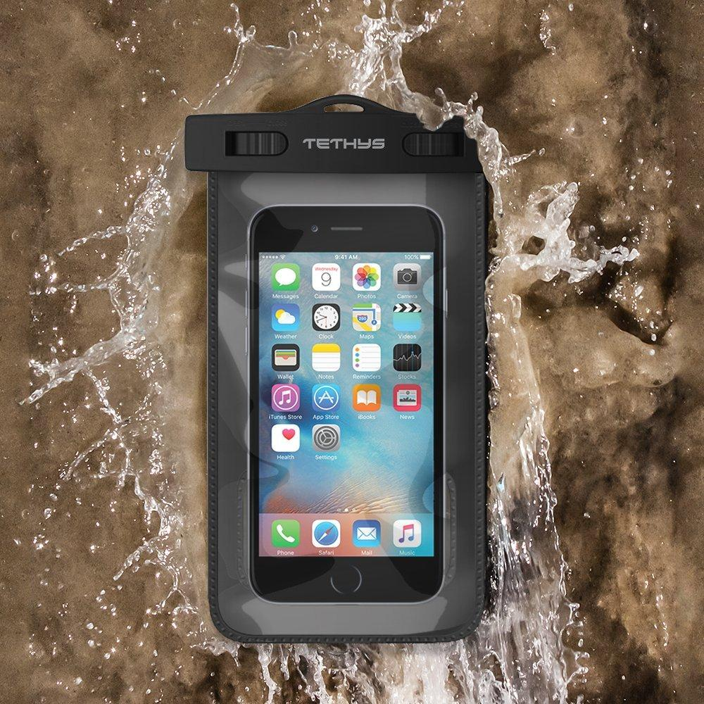 Tethys Ultra Pouch Pro Universal Waterproof Smartphone Bag