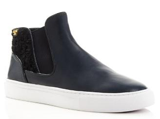Tory Burch Rosette High Top Sneakers @ Nordstrom