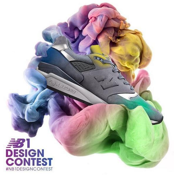 25% Off + Free Shipping NB1 Customize Shoes Cyber Monday Sale @ New Balance