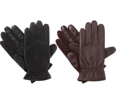 2 Pairs of Lsotoner SmarTouch Leather Gloves