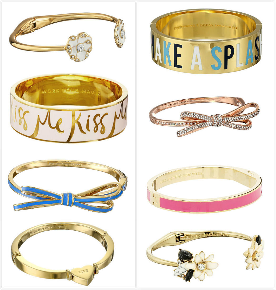 From $ 19.99 Up to 60% Off Kate Spade New York Jewelry On Sale @ Up to 60% Off