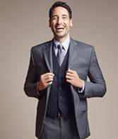 Extra 25% Off with $75 or More Men's Private Sale & Clearance @ Macy's