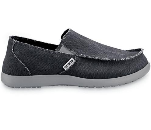 Crocs Santa Cruz Mens Loafer @ eBay
