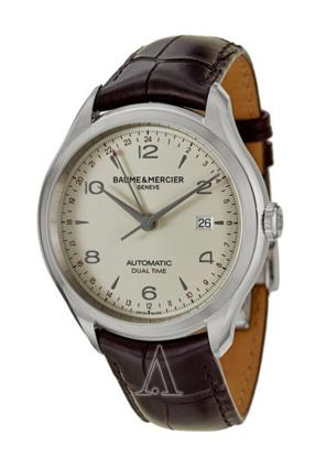 Baume and Mercier Men's Clifton Watch MOA10112 (Dealmoon Exclusive)