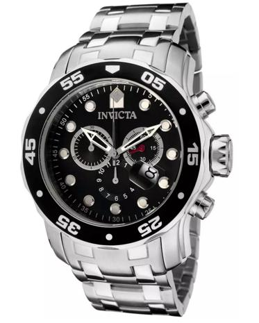 Buy 1 Get 1 Free Invicta Men's and Women's Watches on Sale @ WorldofWatches.com
