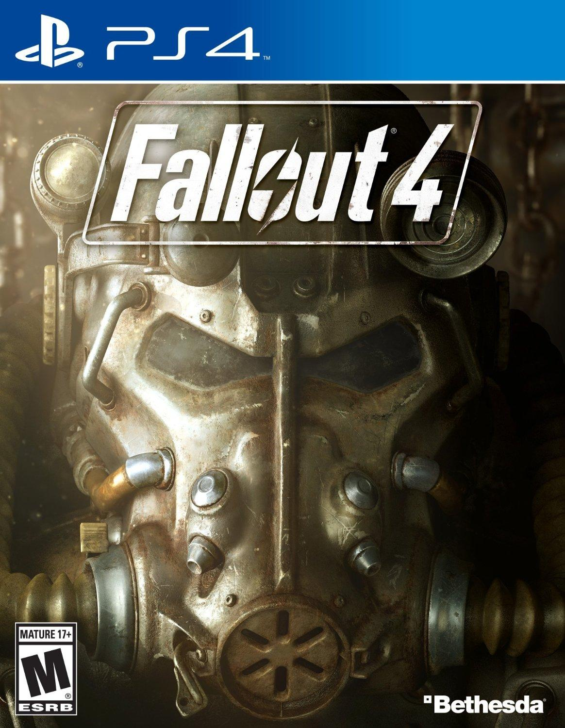 Fallout 4 - PlayStation 4/Xbox One