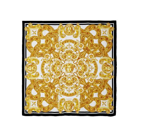 Up to 30% Off Versace Scarfs On Sale @ 6PM