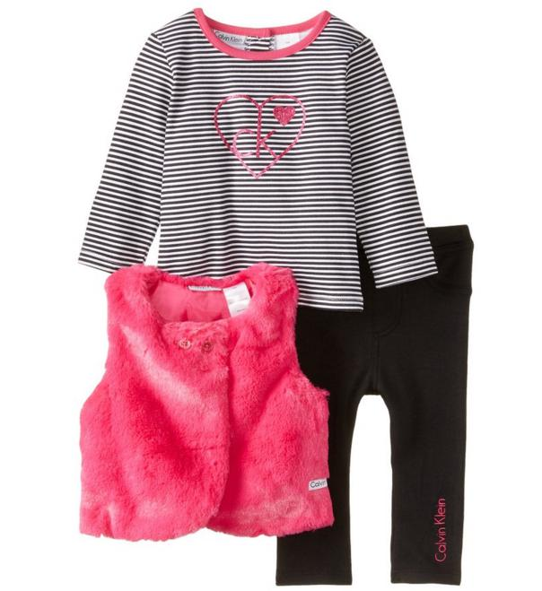 Extra 20% Off Veteran's Day Baby Girls Clothing