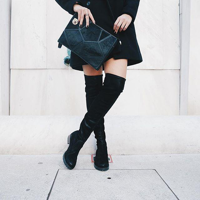 Up to 68% Off Women's Over Knee Boots On Sale @ 6PM.com