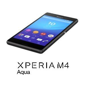$199.99 Sony Xperia M4 Aqua 16GB GSM/LTE Unlocked Cell Phone