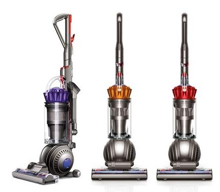 Dyson DC65 Multifloor Vacuum (Refurbished) @ Groupon