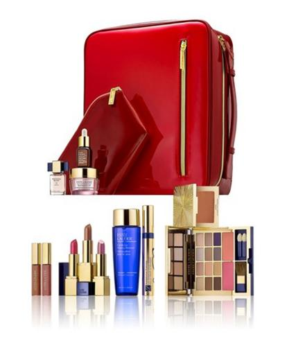 $59.50 Estée Lauder collection with any Estée Lauder fragrance purchase @ Nordstrom
