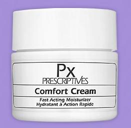 Free Full Size Comfort Cream with $50 Purchase @ Prescriptives