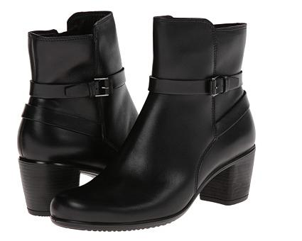 ECCO Touch 55 Ankle Boot
