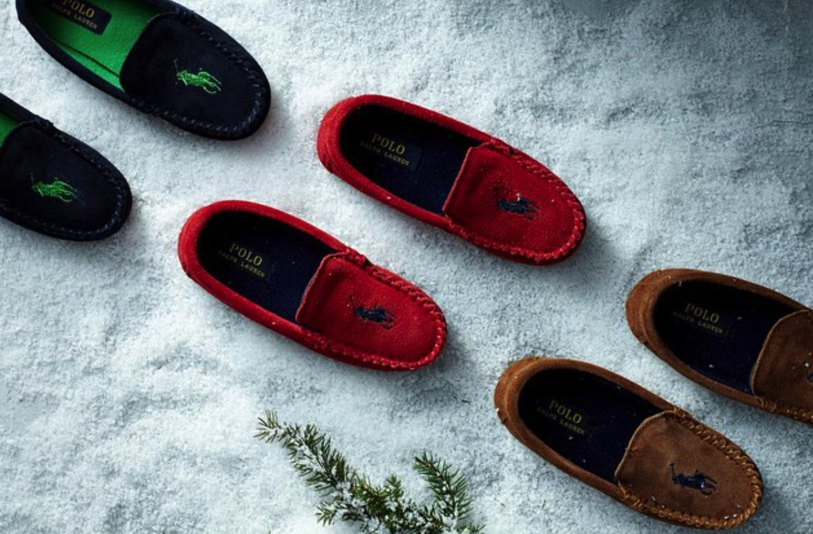 Additional 30% off Already-reduced Shoes @ Ralph Lauren