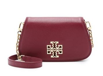 Tory Burch Britten Mini Cross Body Bag
