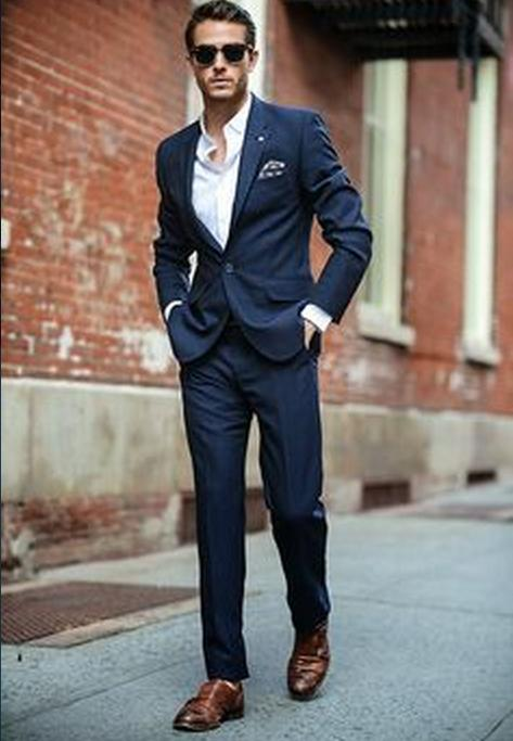 Extra 25% Off Men's Suiting, Dress Shoes & Accessories from Top Brands @ Amazon.com