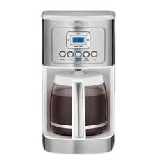 $69.99 - $179.99 Cuisinart White & Stainless Collection @ Amazon.com