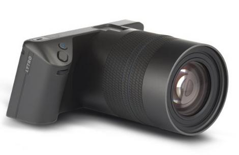 $399.99 LYTRO ILLUM 40 Megaray Light Field Camera