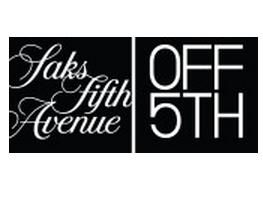 Up to 80% Off New Markdowns @  Saks Off 5th