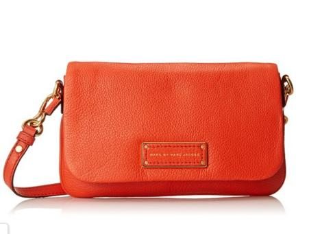 Marc by Marc Jacobs Too Hot To Handle Flap Percy Cross Body