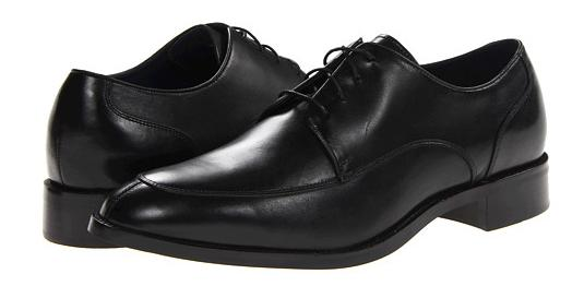 Cole Haan Lenox Hill Leather Split Toe Oxfords