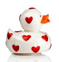 $5 NPW 'Heart Duck' Lip Balm