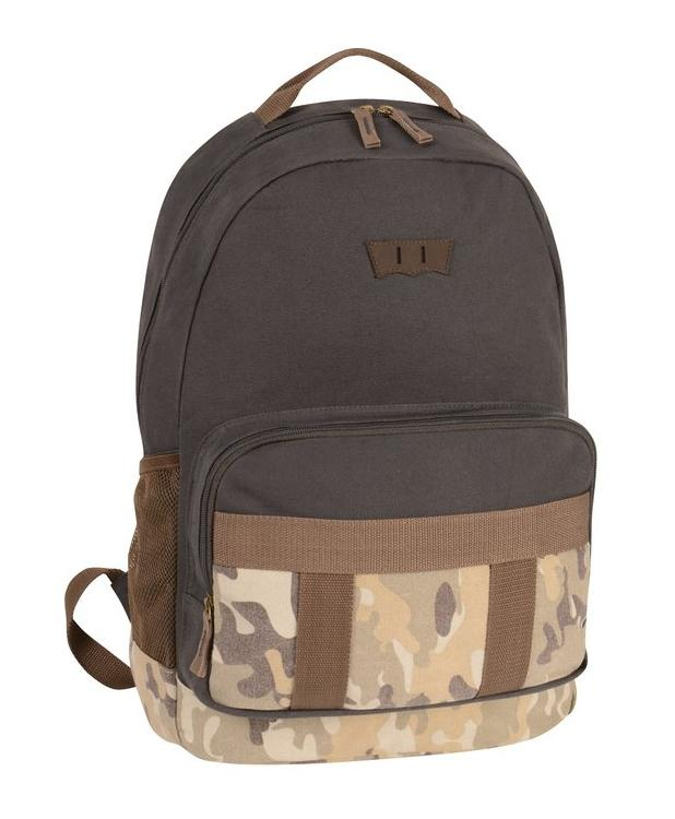 Levi's Sutherland 19 Inch Front Pocket Backpack