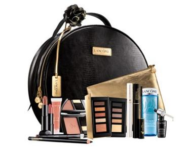 $59.5 ($308 Value) Lancôme 'Beauty Box - Cool' Purchase with Purchase @ Nordstrom