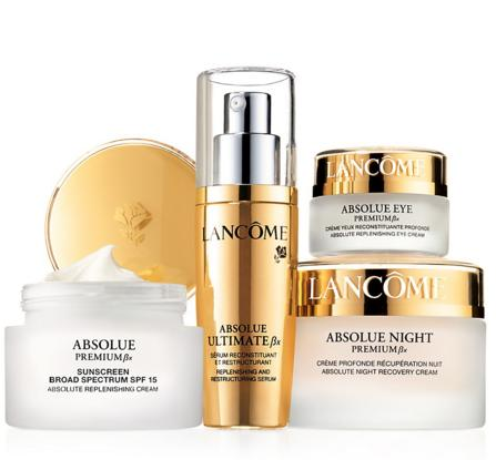 Up to 39% Off Lancome Skincare & Makeup On Sale @ Rue La La