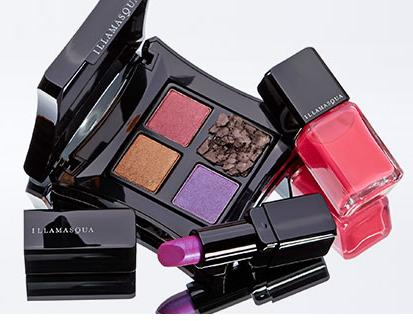 Up to 74% Off Illamasqua Cosmetics On Sale @ Hautelook